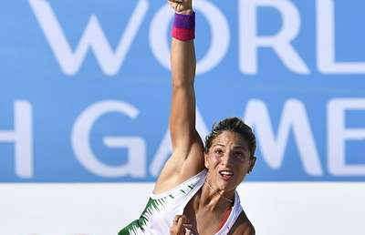 World Beach Games, quinto giorno di gare a Doha